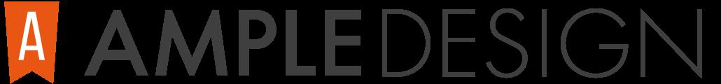 アンプルデザイン事務所ロゴ